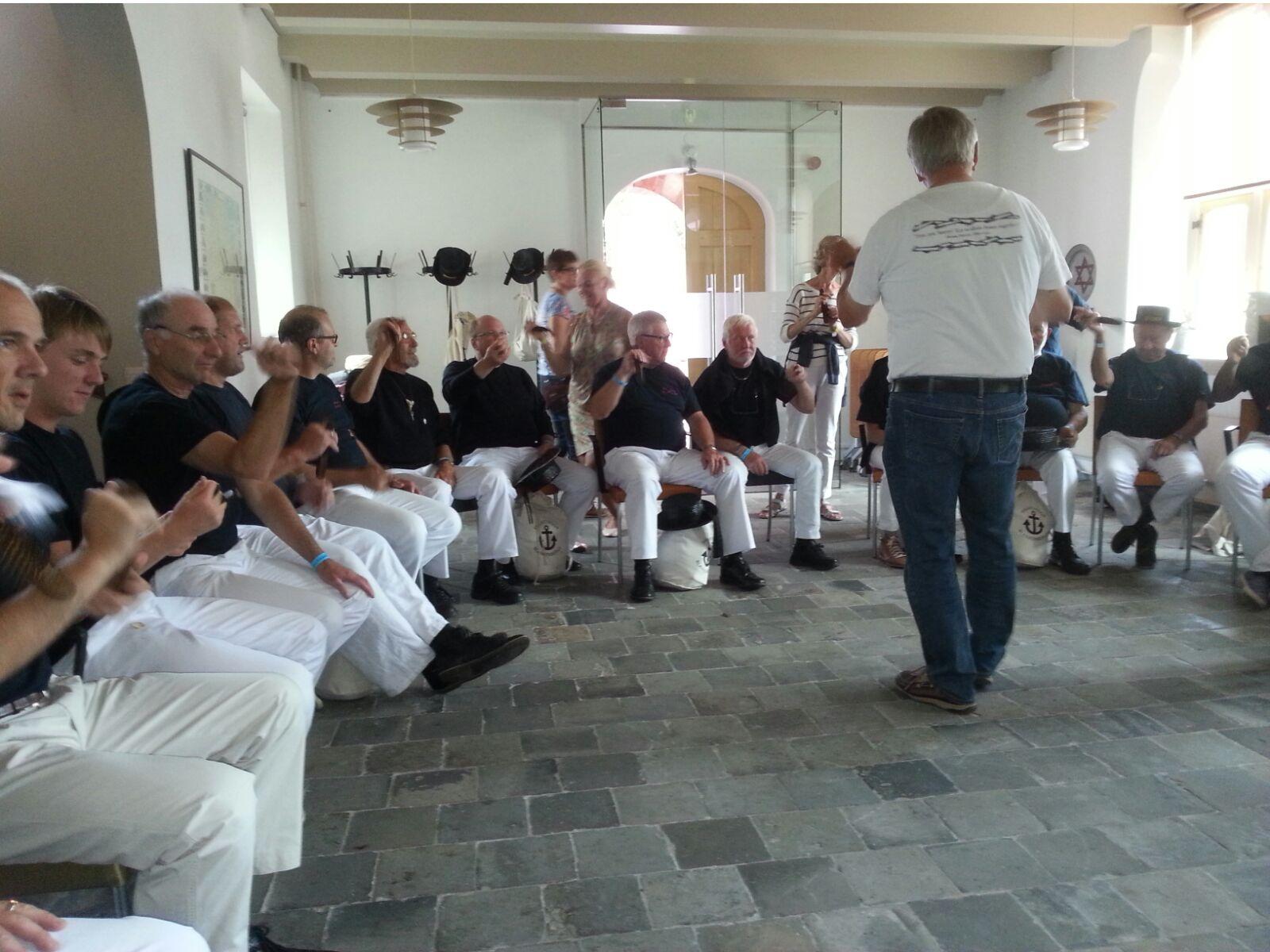 Belgen workshop 17